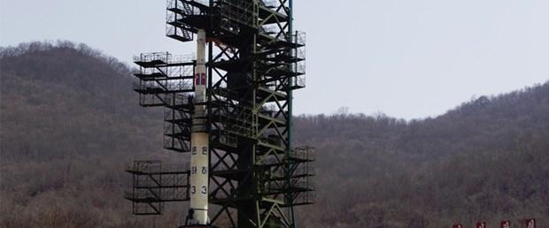 Kuzey Kore füzesi ABD'yi vurabilir