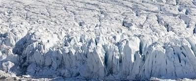 Kuzey Kutbu sanıldığından hızlı eriyor