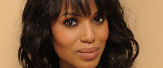 Lady Django Kerry Washington oldu