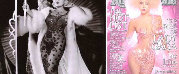 Lady Gaga aslında kimi taklit ediyor?