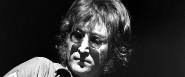 Lennon'ın mektubu açık artırmada