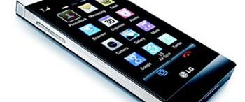 LG Mini'yle üç yönlü senkronizasyon