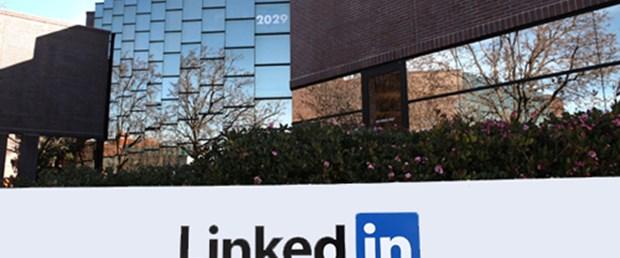 LinkedIn, Yasemin Devrimi'ne çarptı