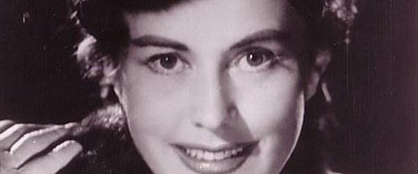 Lisa Della Casa hayatını kaybetti