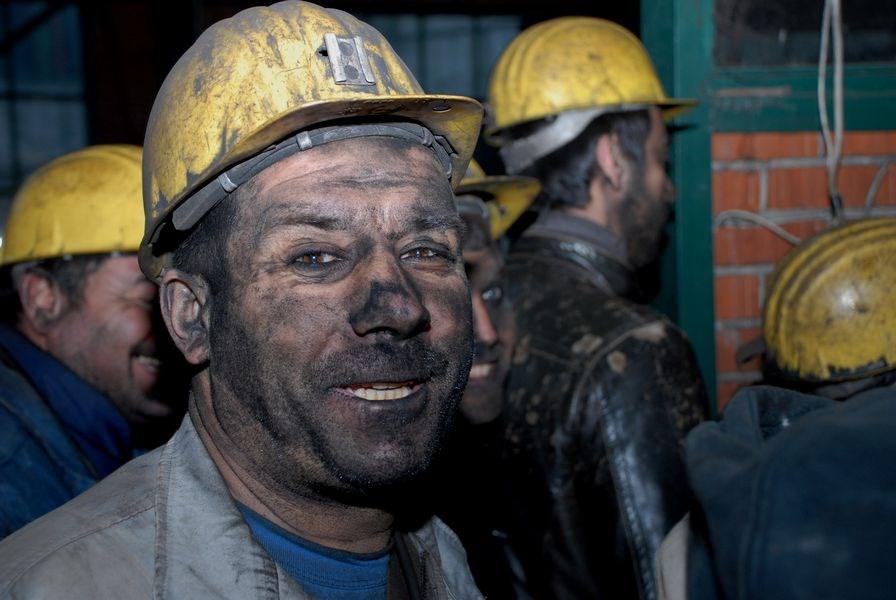 Maden kazalarına 3 bin kurban