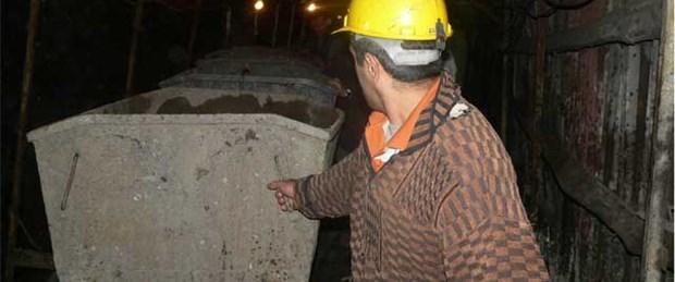 Maden ocağında vagon devrildi: 1 işçi öldü