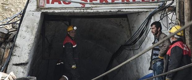 Maden şirketi açıklama yaptı