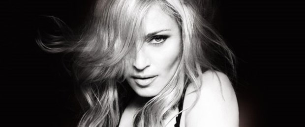 Madonna'dan demokrasi eleştirisi
