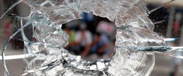Malatya'da BDP binasına silahlı saldırı