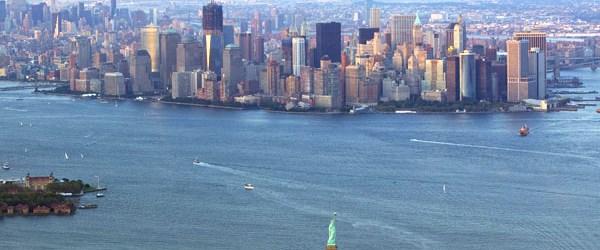 Manhattan'da kiralar rekor kırıyor