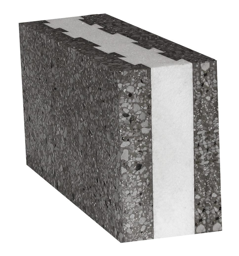 Köpüklü plastik duvarların ısı izolasyonu