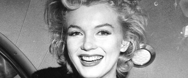 Marilyn Monroe'nun fotoğrafları satışta