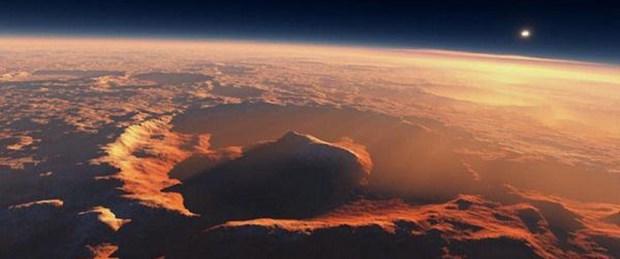 Mars'a istasyon ağı kurulacak