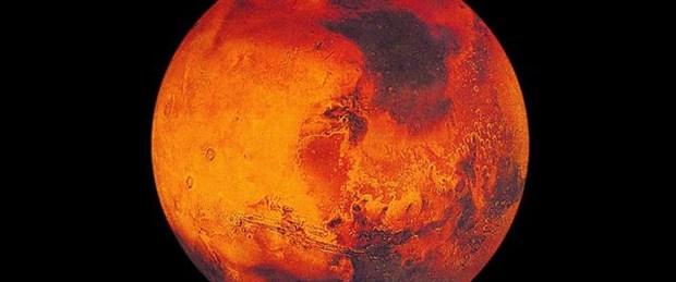 Mars'ta insan kolonisi kurulacak