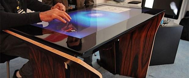 'Masaüstü' bilgisayar Haziran'da Türkiye'de