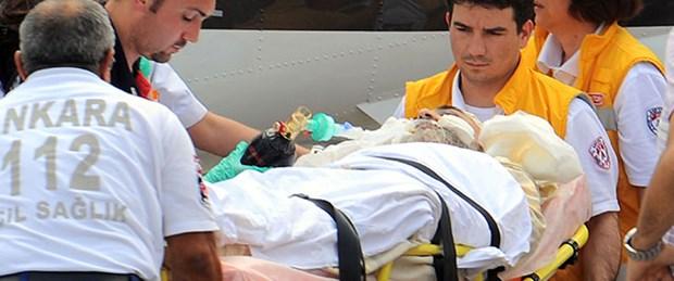 Mavi Marmara'da yaralanan Söylemez öldü