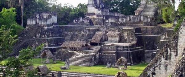 Mayaların 'Savaşçı Kraliçesi' bulundu