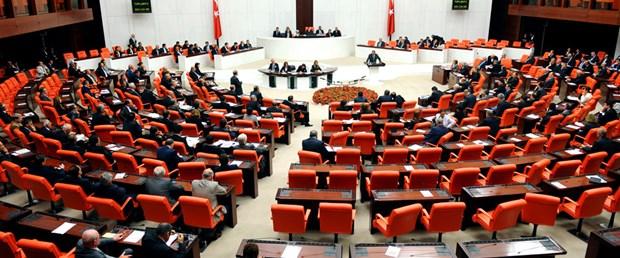 Meclis 5 ülkeyle 'dostluk'u kesti
