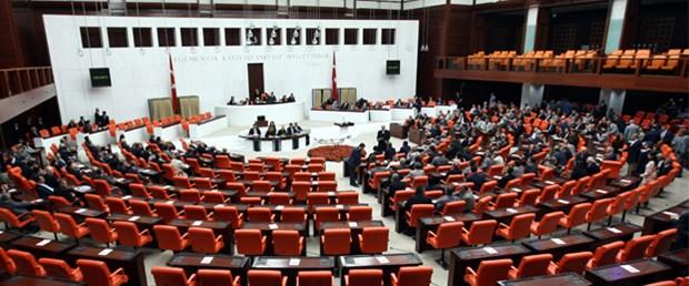 Meclis ay sonuna kadar çalışacak