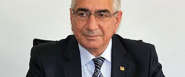 Meclis Başkanlığı için ilk aday MHP'den