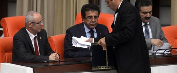 Meclis ilk 'ombudsman'ı seçti