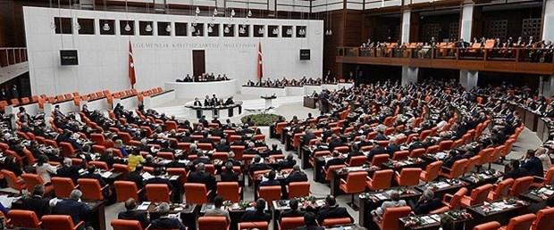 Meclis, Soma için yardım kampanyası başlattı
