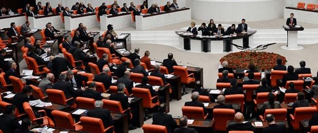 Meclis 'yasadışı dinlemelere' el koydu