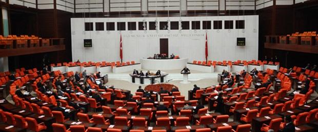 Meclis'in mesaisi yoğun
