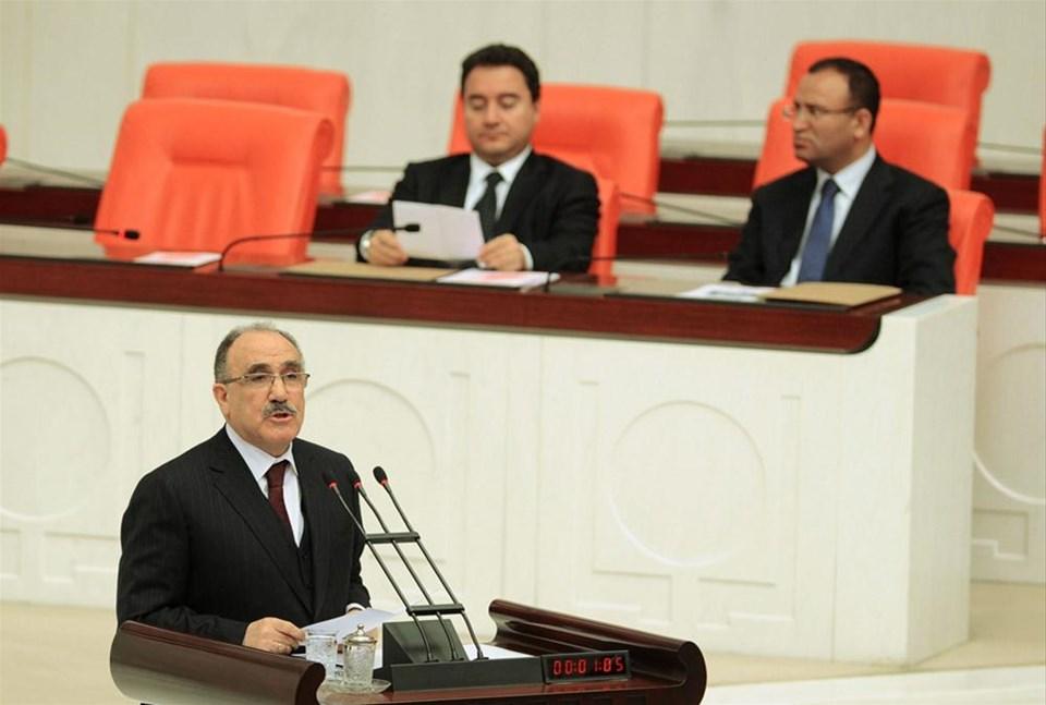 Meclis'te 35 ölüm konuşuldu