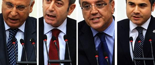 Meclis'te 'demokratik özerklik' tartışması