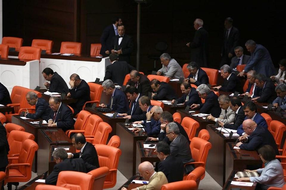 Meclis'te kaçakçı polemiği