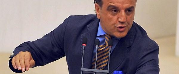 Meclis'te 'Kürt coğrafyası' tartışması
