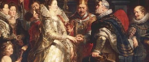 Medici'lerin çocukları raşitizm kurbanıydı
