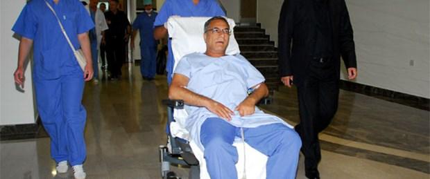 Mehmet Ali Erbil yoğun bakımdan çıktı