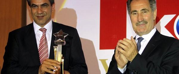 Merinos halıya 'Yılın Markası' ödülü