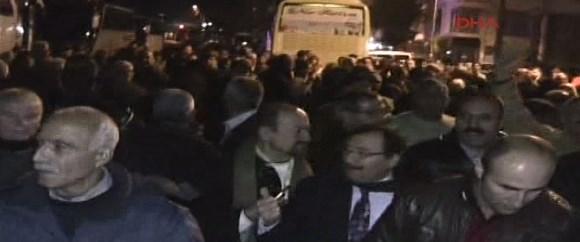 Mersinli CHP'liler Kılıçdaroğlu'na gidiyor