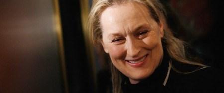 Meryl Streep'e Onursal Altın Ayı