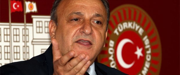 MHP: CHP ile görüşecek bir şeyimiz yok