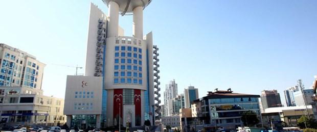 MHP Genel Merkezi'ne saldırı girişimi