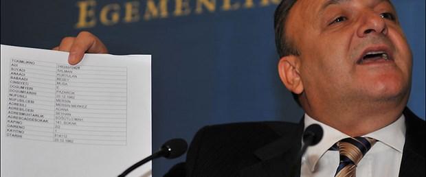 MHP: Salman Kurtulan seçmen listesinde