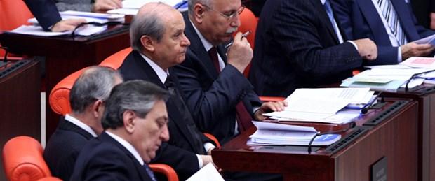 MHP'den yeni yargı önerisi
