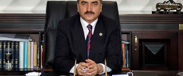 MHP'li başkan istifa etti