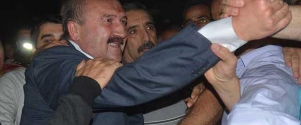 MHP'li Belediye Başkanı serbest