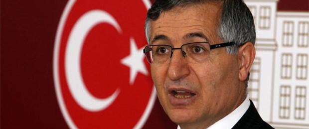 MHP'li Yeniçeri: Öcalan'ın yol haritasıyla olmaz