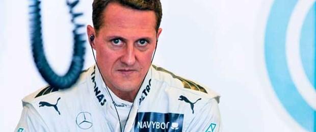 Michael Schumacher hayata tutunabilecek mi?