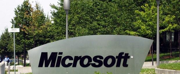 Microsoft gelir rekoru kırdı