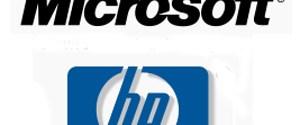 Microsoft ve HP'nin başı dertte