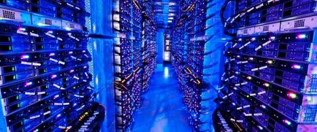 Microsoft veri merkezini büyütüyor