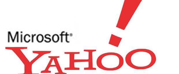 Microsoft Yahoo'nun peşini bırakmıyor