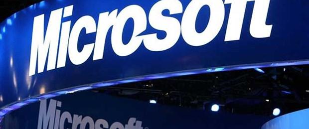 Microsoft'tan dev satın alma